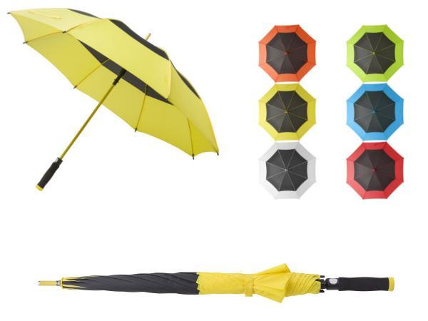 Parapluie Tempête à Ouverture Automatique