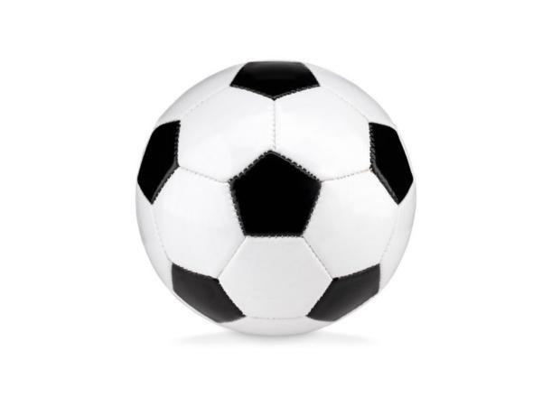 Petit Ballon de Foot en PVC de Diamètre 15 cm