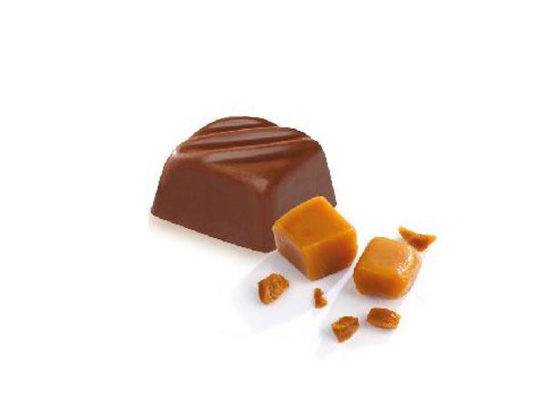 Les Classiques Chocolat au Lait Praliné Caramel  106g - visuel 2
