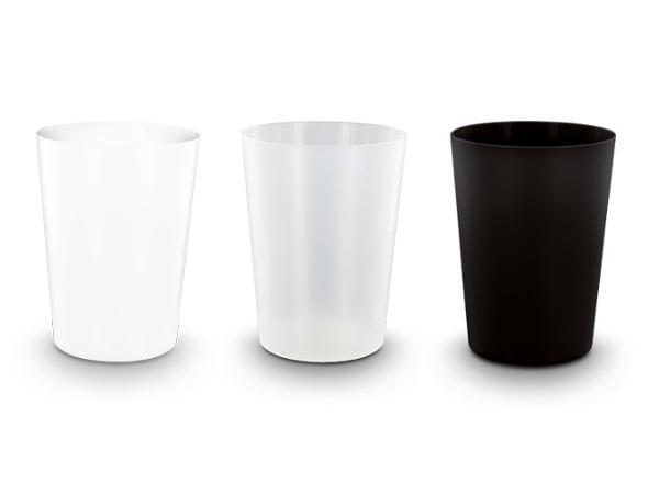 Gobelet en Plastique Réutilisable 22 cl - visuel 2