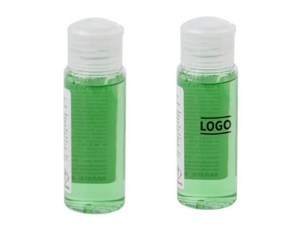 Flacon de Savon Liquide de 50 ml