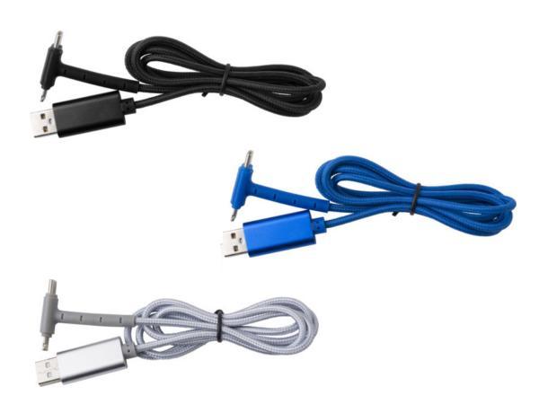 Câble de Charge de 1 m - visuel 2