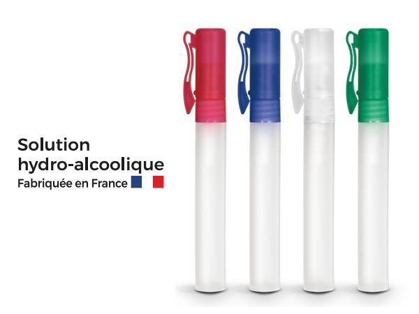 Vaporisateur de Solution Hydroalcoolique 9 ml - visuel 3