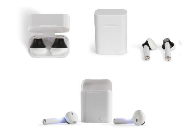 Ecouteurs sans Fil LIVOO - visuel 2
