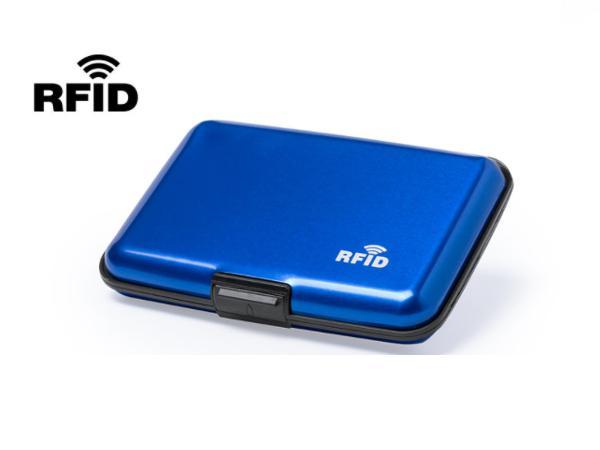 Porte-Cartes Sécurité RFID