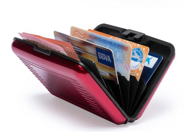 Porte-Cartes Sécurité RFID - visuel 2