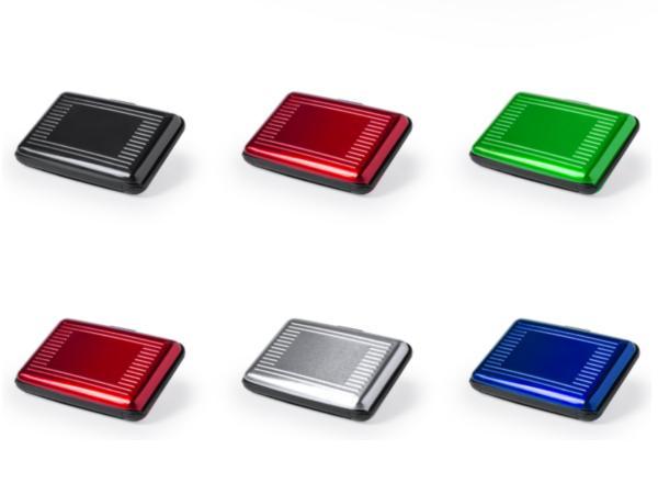 Porte-Cartes Sécurité RFID - visuel 3