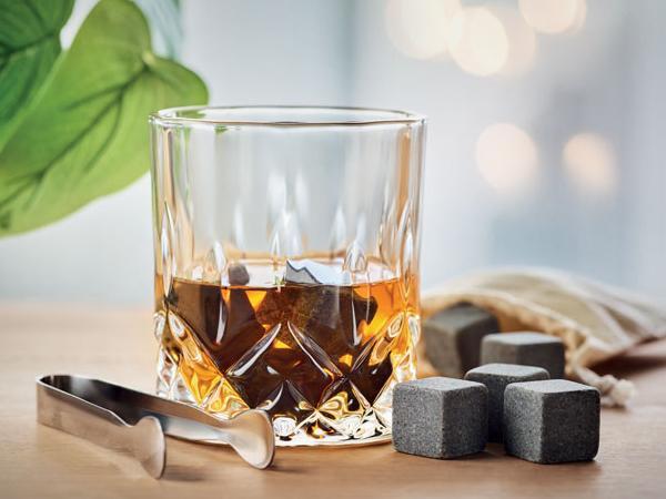 Set à Whisky dans une Boîte Bambou