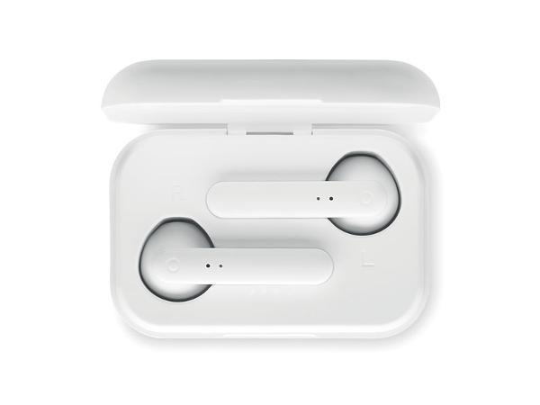 Ecouteurs avec Batterie Intégrée - visuel 3