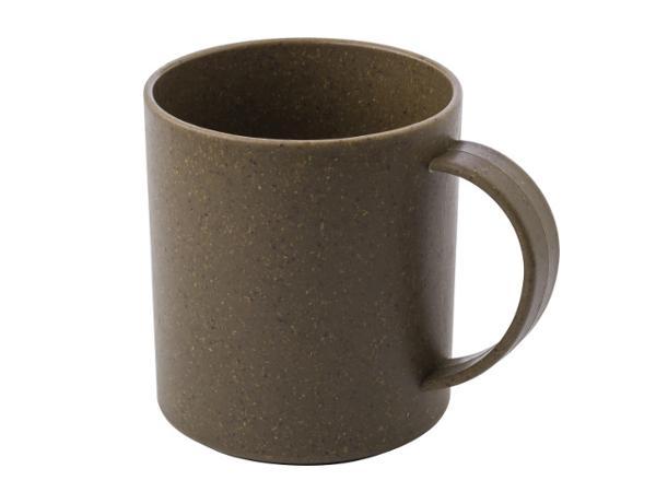 Mug en Fibre de Café