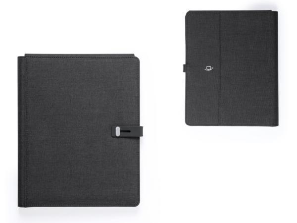 Conférencier Support Tablette et Powerbank 5000 mAh - visuel 3
