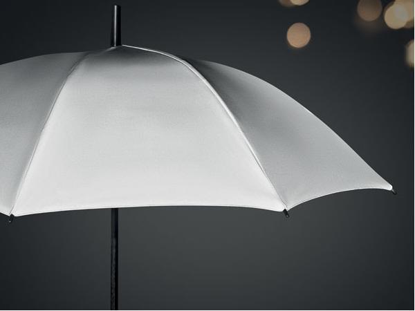 Parapluie Tempête Réfléchissant