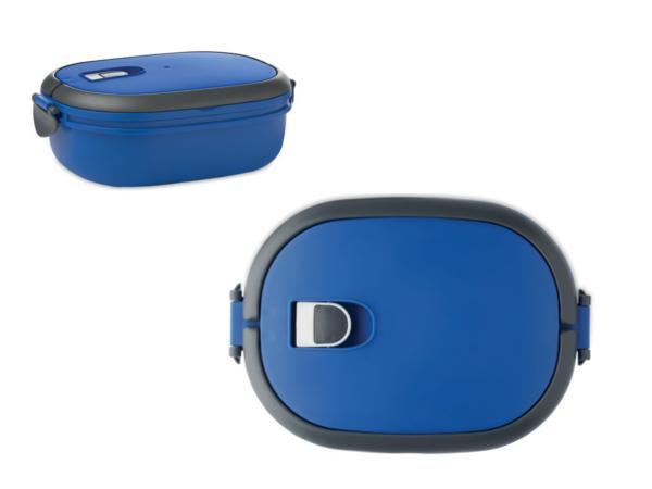 Lunch Box de 1000 ml avec Couvercle Hermétique