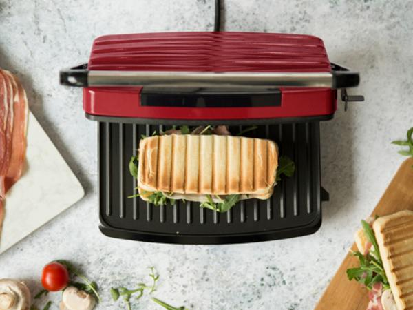 Grill Compact LIVOO