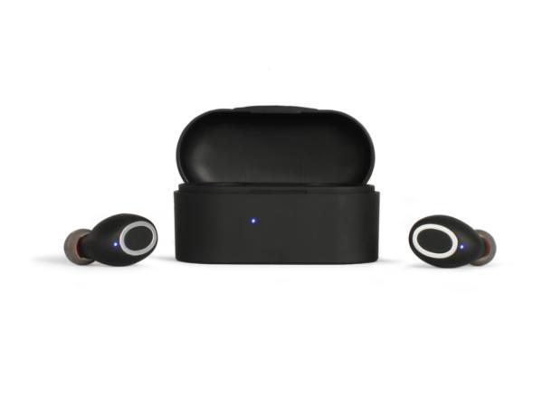 Ecouteurs LIVOO Compatibles Bluetooth Sans Fil - visuel 2