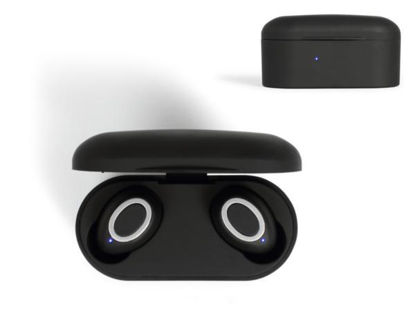 Ecouteurs LIVOO Compatibles Bluetooth Sans Fil - visuel 3