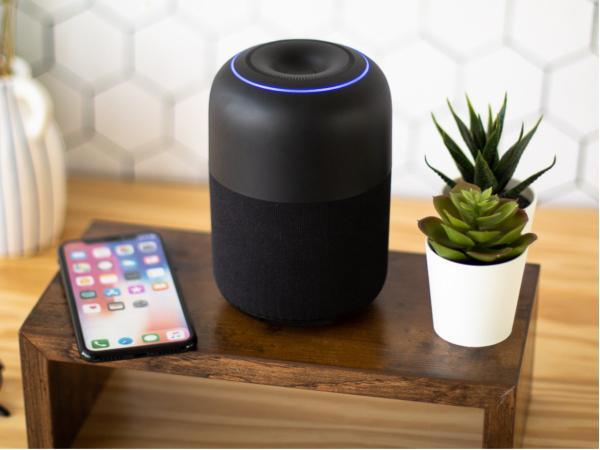 Enceinte LIVOO de 9 W compatible Bluetooth