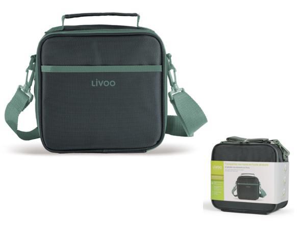 Set Lunchbox et Sac Isotherme LIVOO