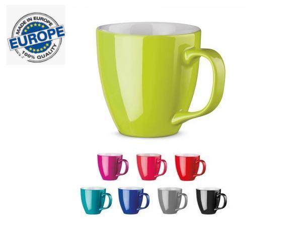 Tasse en Porcelaine de 450 ml en Boîte Individuelle