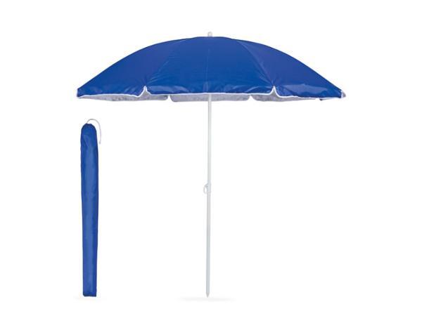 Parasol avec Revêtement Intérieur Anti-UV de Ø 150 cm