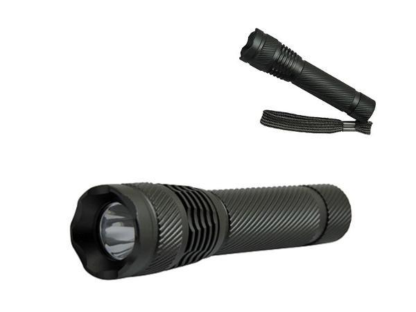 Lampe Torche LED avec Dragonne Taille S