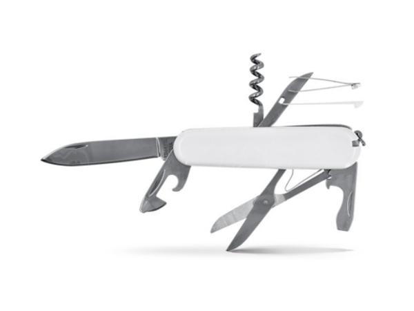 Couteau Multifonctions : 11 Fonctions - visuel 2
