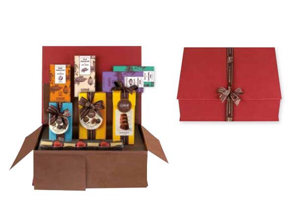 Coffret Cadeau Garni 1245 g