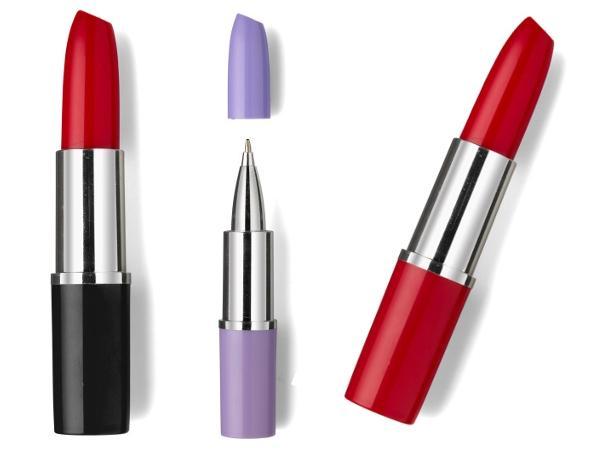 Stylo Bille Rouge à Lèvres - visuel 2